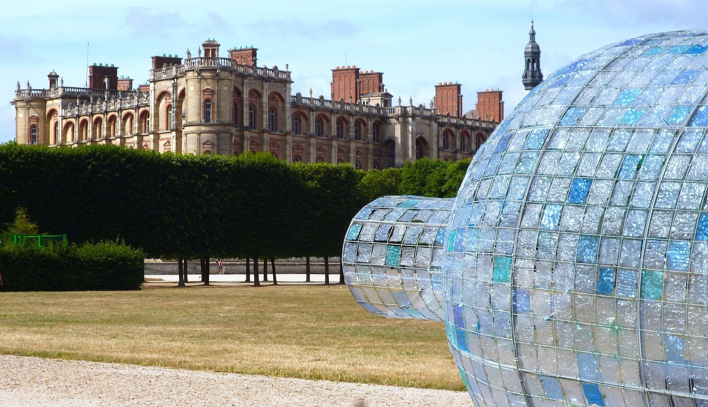 Jardin de spectacles 2015 l 39 acqua di tutti - Office de tourisme de saint germain en laye ...